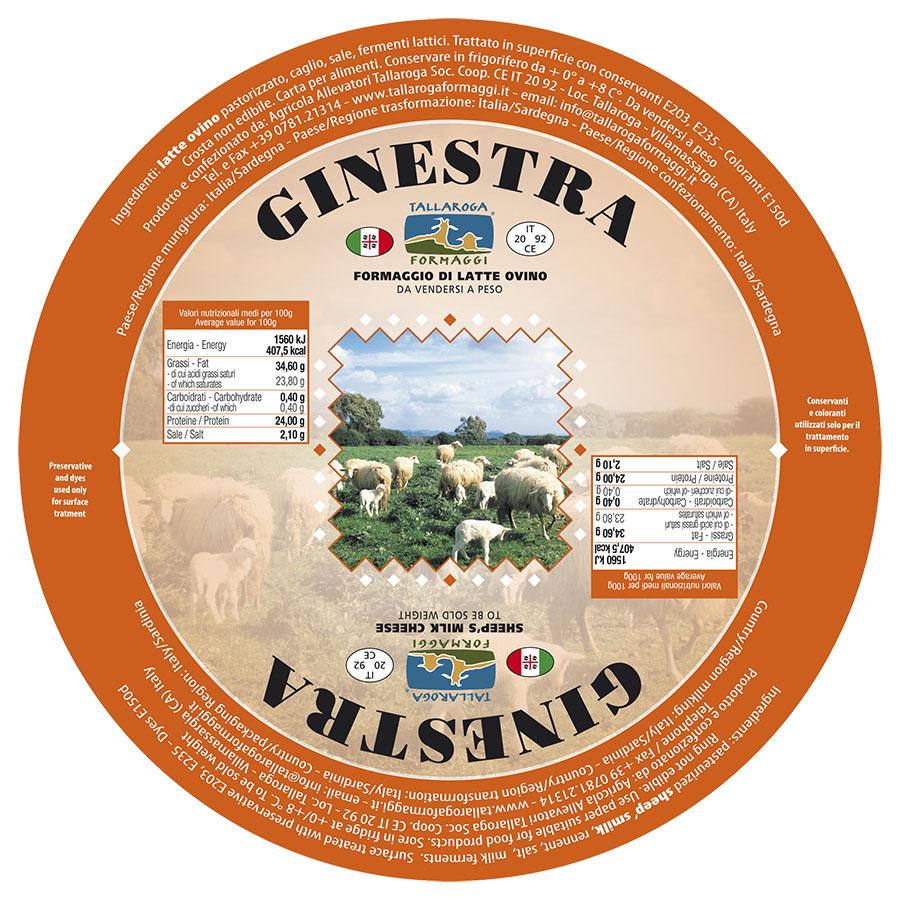 ginestra